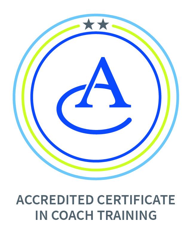 AC Accredited Certificate in Coach Training